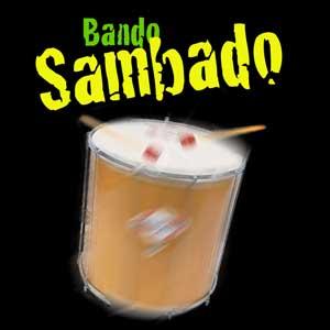 bando sambado bietet eine samba show mit samba-rhythmen und brasilianischen tänzer/innen. das highlight für jeden event!